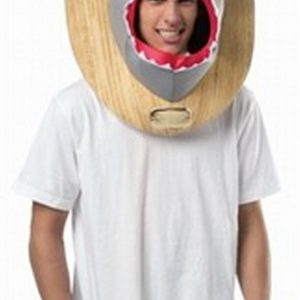 Trophy Head Shark Costume