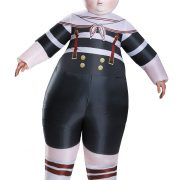 Tweedle Dee/Dum Inflatable Adult Costume