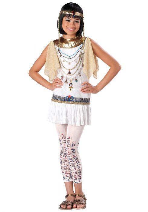 Tween Cleo Cutie Costume