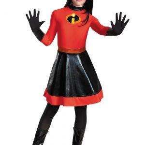 Tween Incredibles Violet Costume