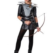 Tween Midnight Huntress Costume