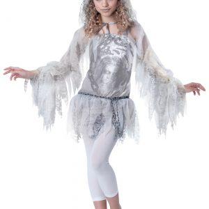 Tween Sassy Spirit Costume