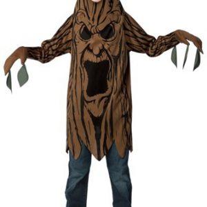 Tween Scary Tree Costume