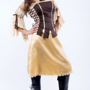 Tween Tavern Wench Costume