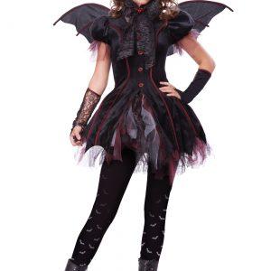 Tween Victorian Vampiress Costume