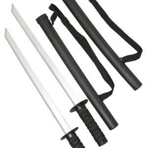 Two Sword Ninja Set