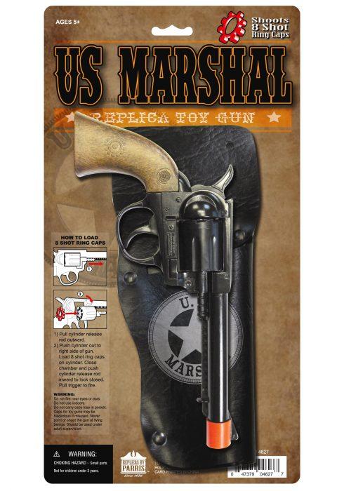 US Marshall Gun