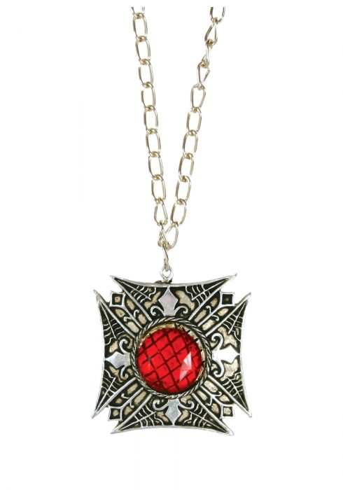 Vampire Necklace