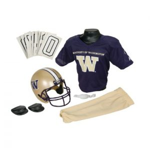 Washington Huskies Youth Uniform Set