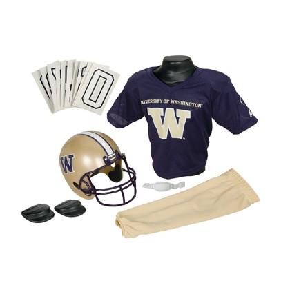 Washington Huskies Youth Uniform Set