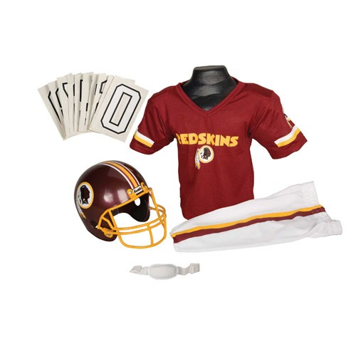 Washington Redskins Youth Uniform Set