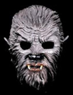 Werewolf Mini Monster