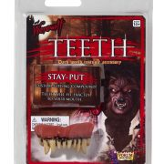 Werewolf Teeth
