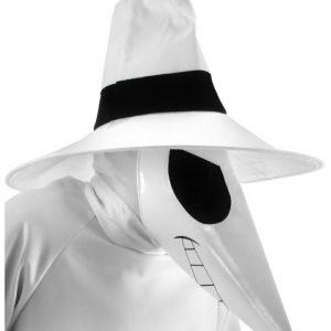 White Spy vs Spy Accessory Kit