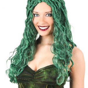 Wicked Medusa Wig