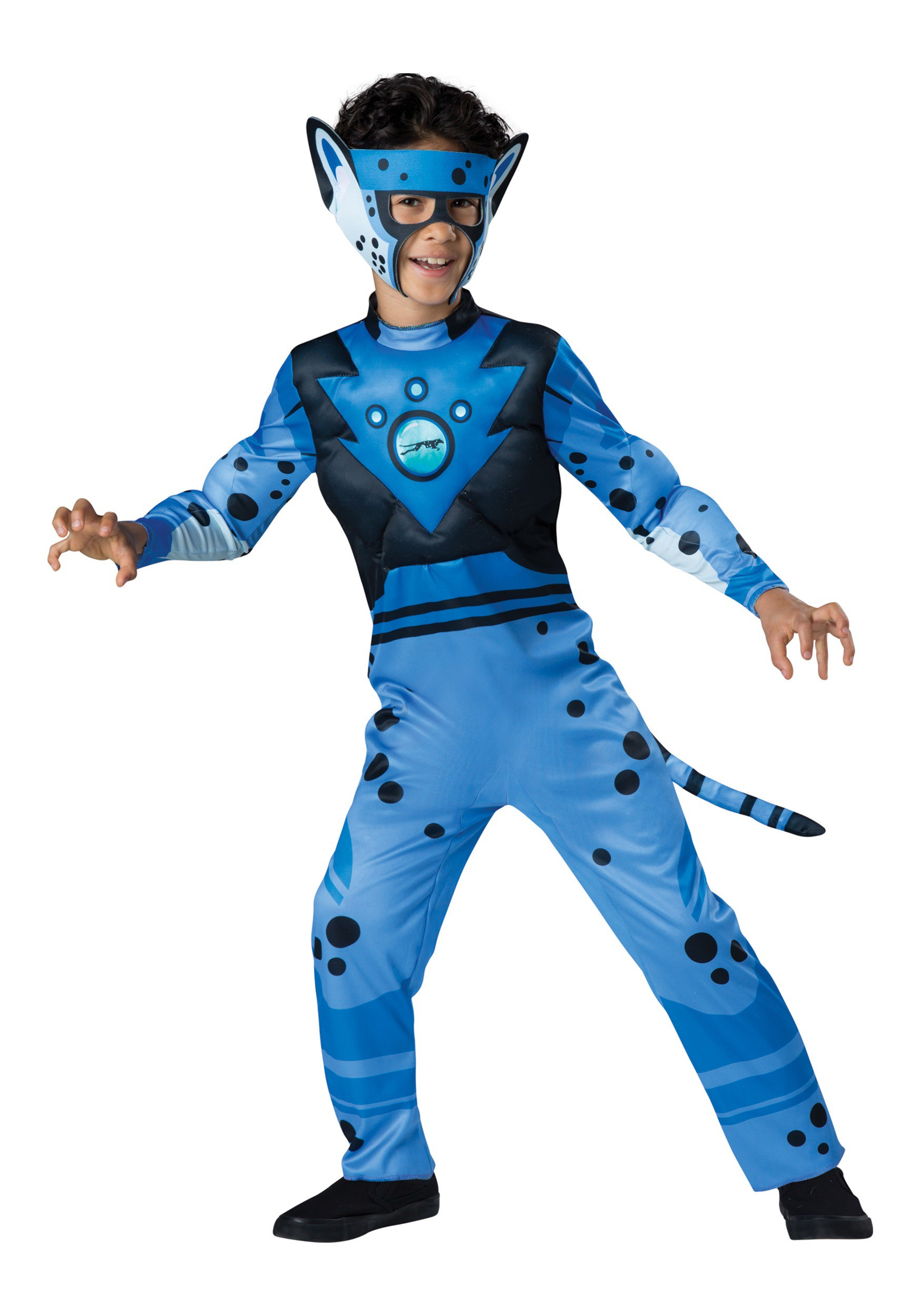 Wild Kratts Costumes