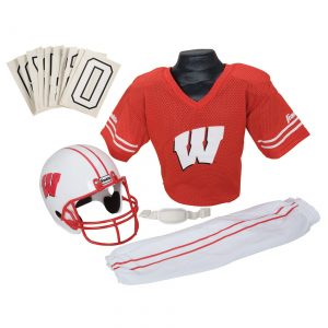 Wisconsin Badgers Child Uniform