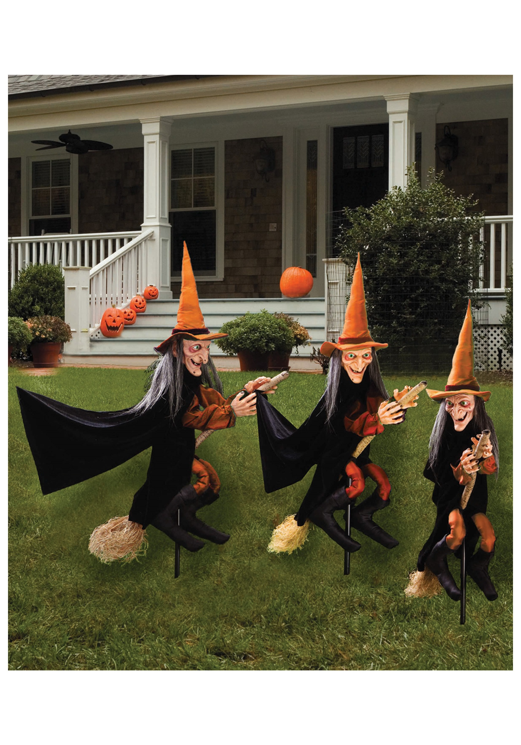 Outdoor and Yard Decorations