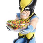 Wolverine Candy Bowl Holder