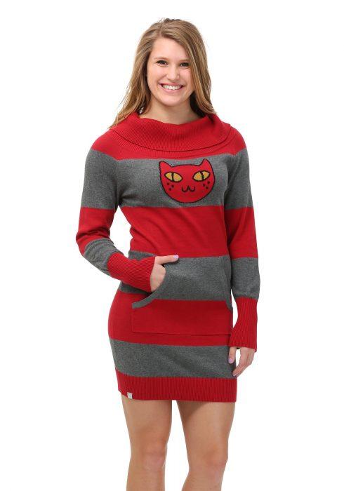 Womens Adventure Time Marceline Sweater Dress