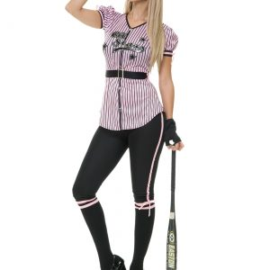 Women's All Stars Babe Costume