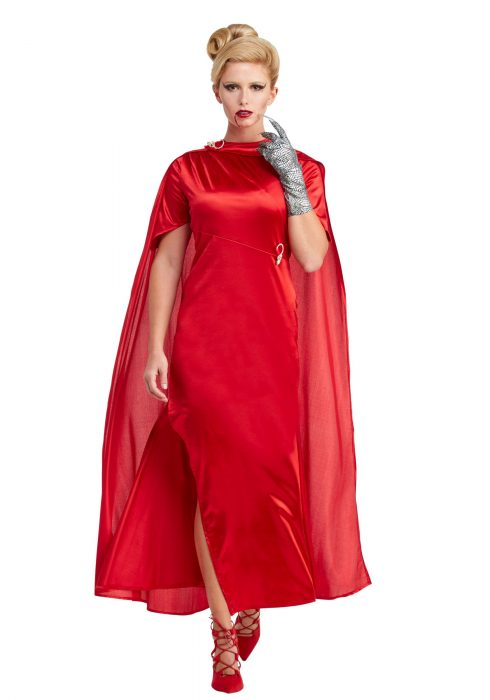 Women's American Horror Story The Countess Costume