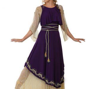 Women's Aphrodite Goddess Plus Size Costume