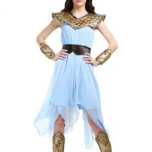Womens Athena Costume