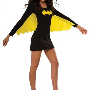 Women's Batgirl Wing Dress