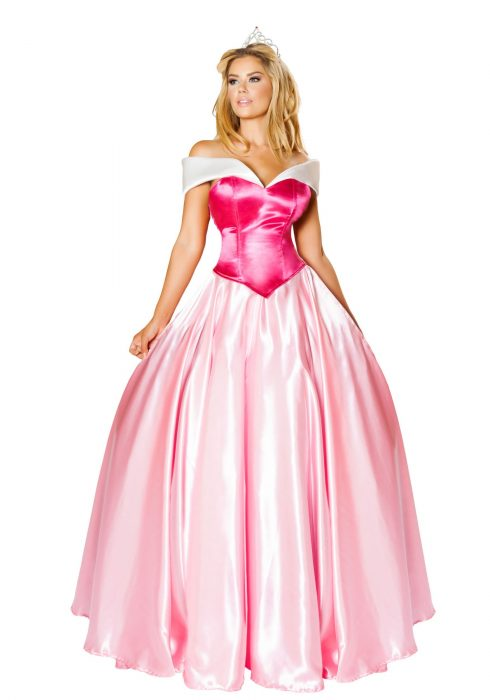 Women's Beautiful Princess Dress
