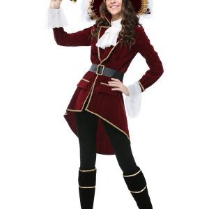 Women's Captain Hook Plus