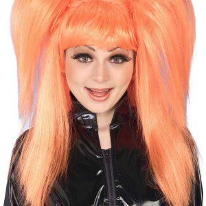 Women's Clown Wig