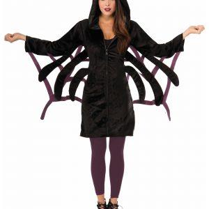 Women's Comfy Spider Hoodie