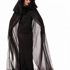 Women's Dark Sorceress Dress