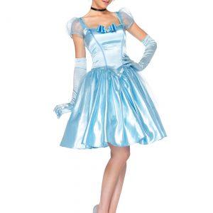 Womens Disney Classic Cinderella Costume