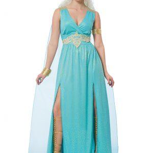 Women's Dragon Queen Costume