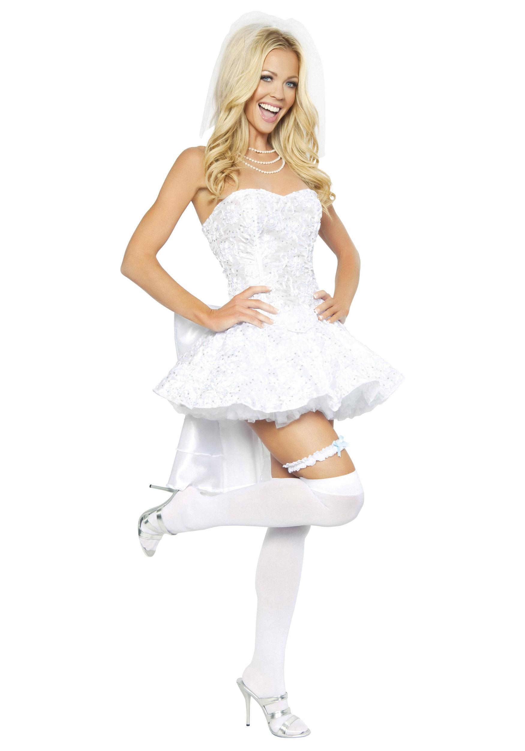 Bride Costumes