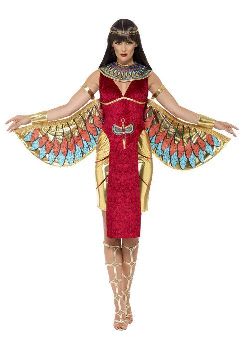 Women's Goddess Isis Costume