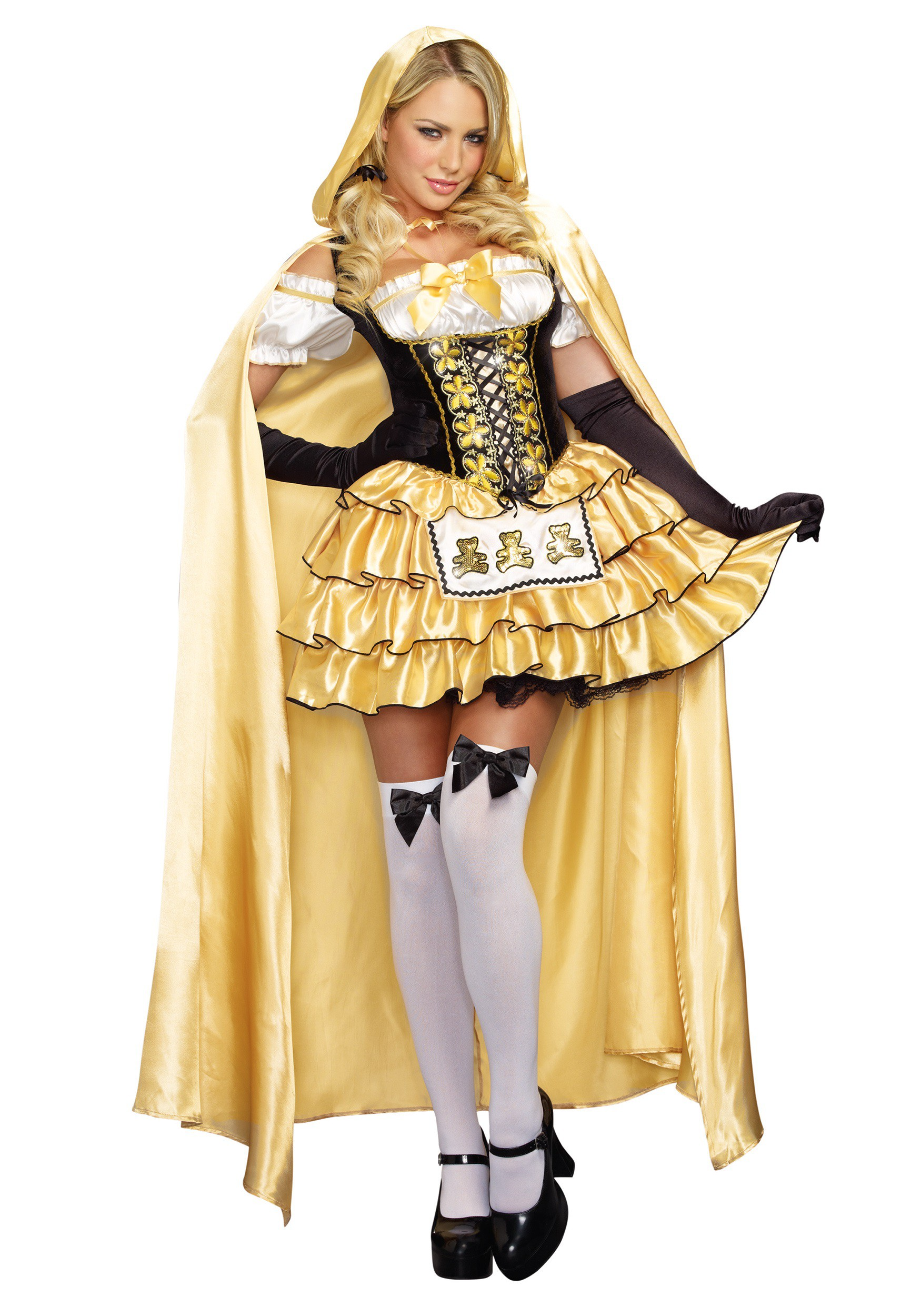 Goldilocks Costumes