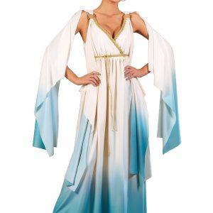 Women's Greek Goddess Costume