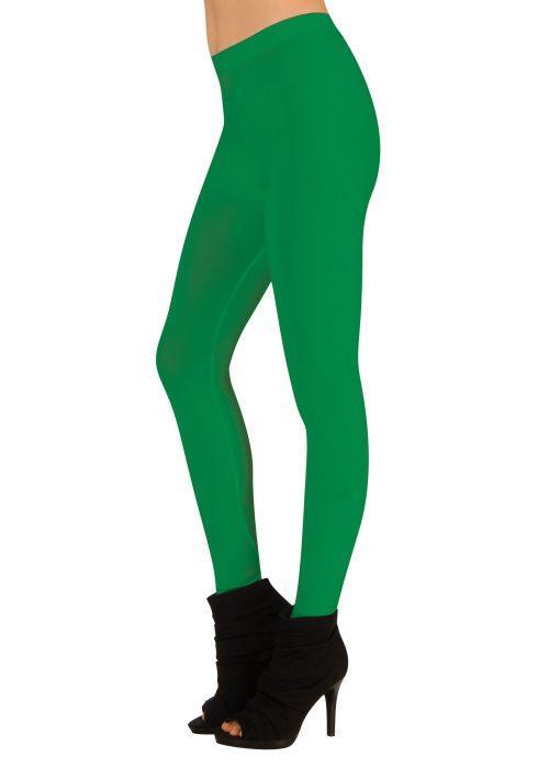 Women's Green Leggings