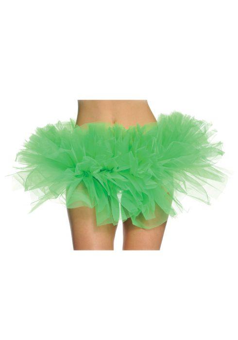 Women's Green Tutu