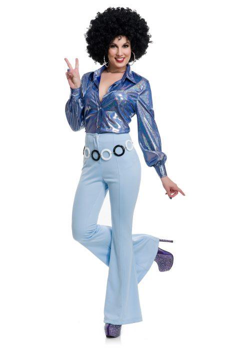Women's Groovin Disco Shirt