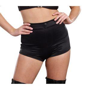 Women's Hi Waist Shorts
