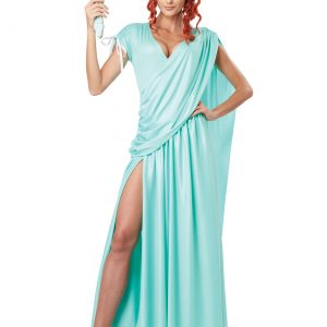 Womens Lady Liberty Costume