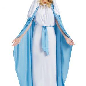 Women's Mary Costume