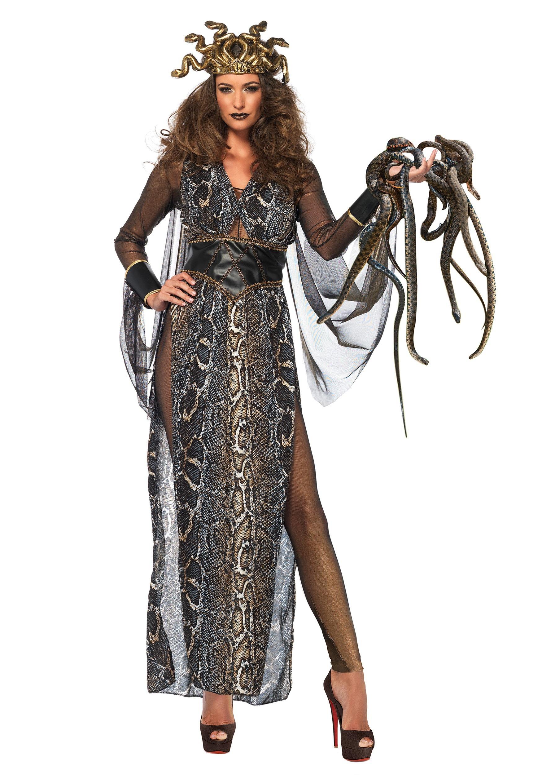 Medusa Costumes