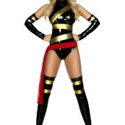 Women's Miss Marvelous Superhero Costume