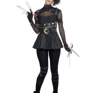 Women's Miss Scissorhands Costume