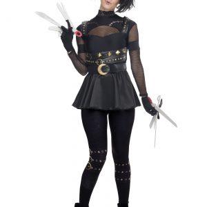Women's Miss Scissorhands Costume